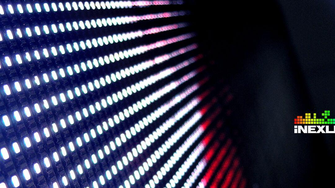 Ok! I choose a LED display. How to choose a pixel size?