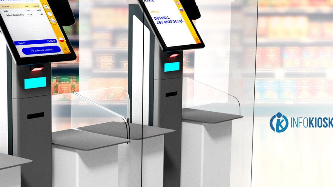10 reasons why you need a self-service checkout for your store